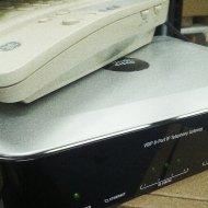 centrale VOIP